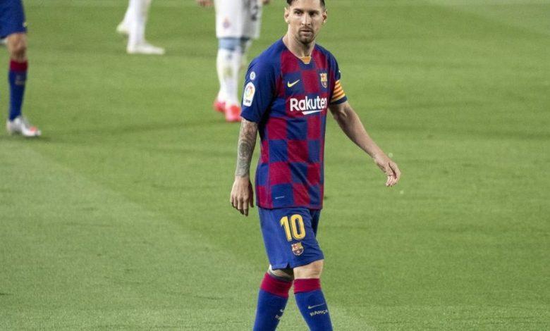 Messi e Inter: un matrimonio che si celebrerà nel 2021?