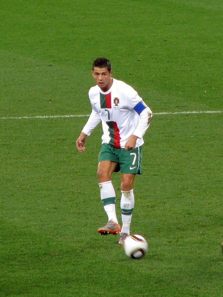 Cristiano Ronaldo e Georgina Rodriguez finalmente sposi?