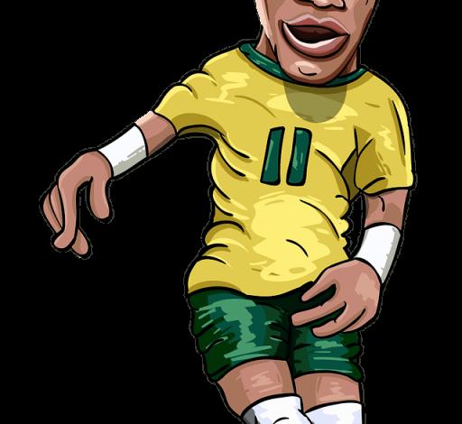 Neymar il rubacuori ci ricasca: ora è la volta di Natalia Barulich