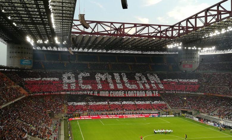 Milan-Lazio, una sfida prenatalizia tutta da vivere